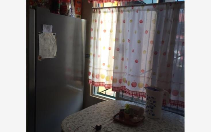 Foto de casa en venta en  12, rinconada coapa 1a sección, tlalpan, distrito federal, 2841246 No. 03