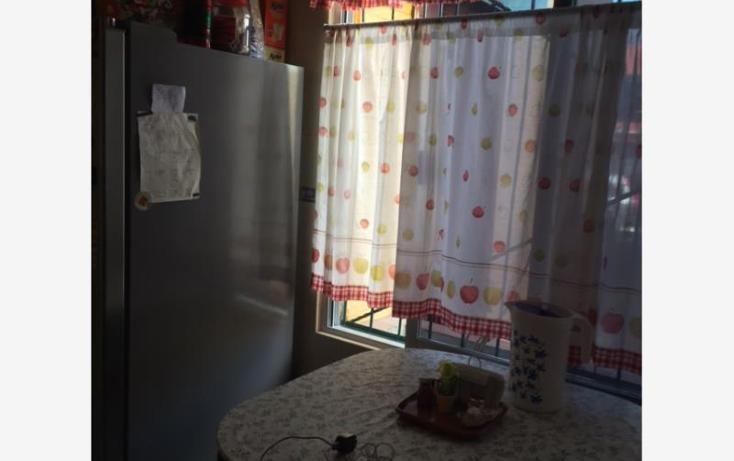 Foto de casa en venta en  12, rinconada coapa 1a sección, tlalpan, distrito federal, 2841246 No. 04