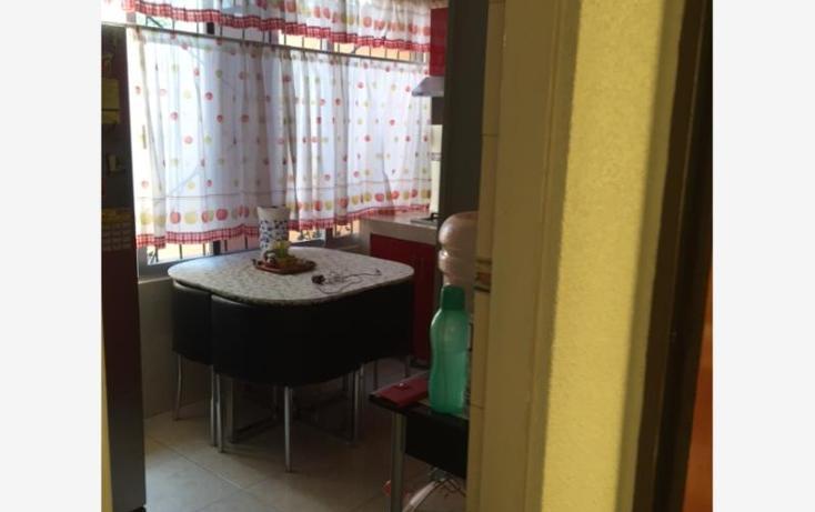 Foto de casa en venta en  12, rinconada coapa 1a sección, tlalpan, distrito federal, 2841246 No. 05
