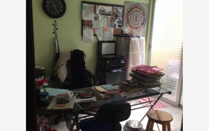 Foto de casa en venta en  12, rinconada coapa 1a sección, tlalpan, distrito federal, 2841246 No. 06