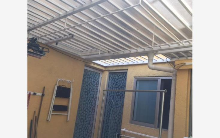 Foto de casa en venta en  12, rinconada coapa 1a sección, tlalpan, distrito federal, 2841246 No. 09