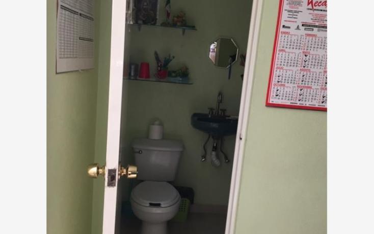 Foto de casa en venta en  12, rinconada coapa 1a sección, tlalpan, distrito federal, 2841246 No. 10