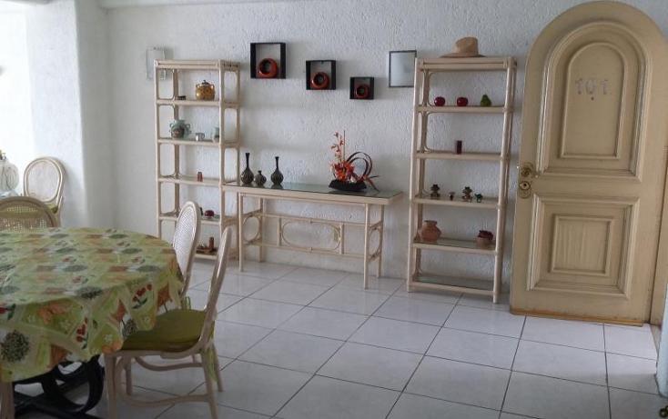 Foto de departamento en venta en  12, rinconada de las brisas, acapulco de ju?rez, guerrero, 1906134 No. 04