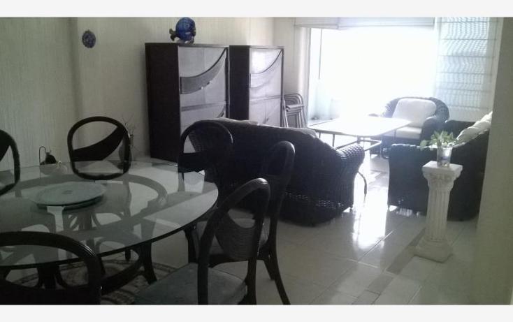 Foto de departamento en renta en  12, rinconada de las brisas, acapulco de ju?rez, guerrero, 1906160 No. 10