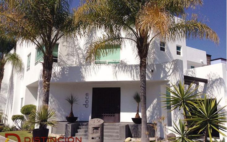 Foto de casa en venta en  12, rinconada jacarandas, querétaro, querétaro, 1933748 No. 01