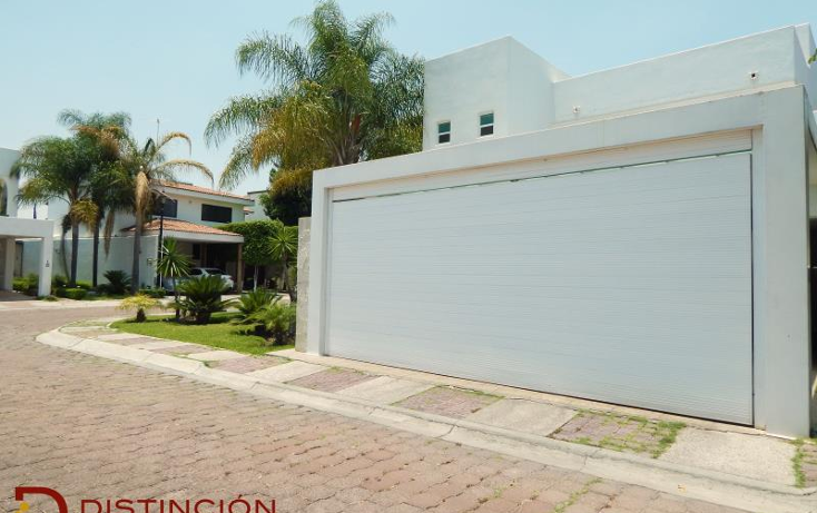 Foto de casa en venta en  12, rinconada jacarandas, querétaro, querétaro, 1933748 No. 02