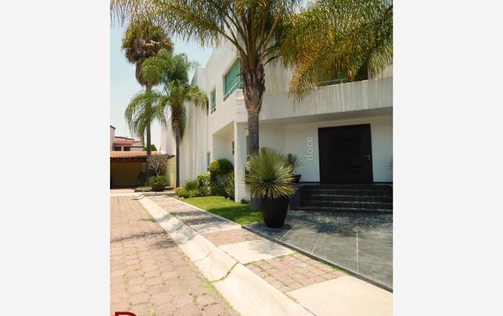Foto de casa en venta en  12, rinconada jacarandas, querétaro, querétaro, 1933748 No. 04
