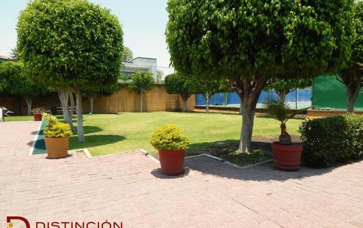 Foto de casa en venta en  12, rinconada jacarandas, querétaro, querétaro, 1933748 No. 68