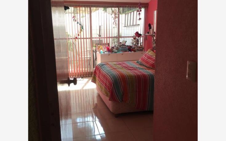 Foto de casa en venta en  12, rinconada las hadas, tlalpan, distrito federal, 2233194 No. 04