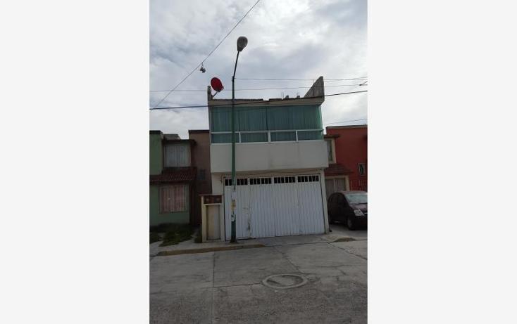 Foto de casa en venta en  12, san andrés ahuashuatepec, tzompantepec, tlaxcala, 1730800 No. 02