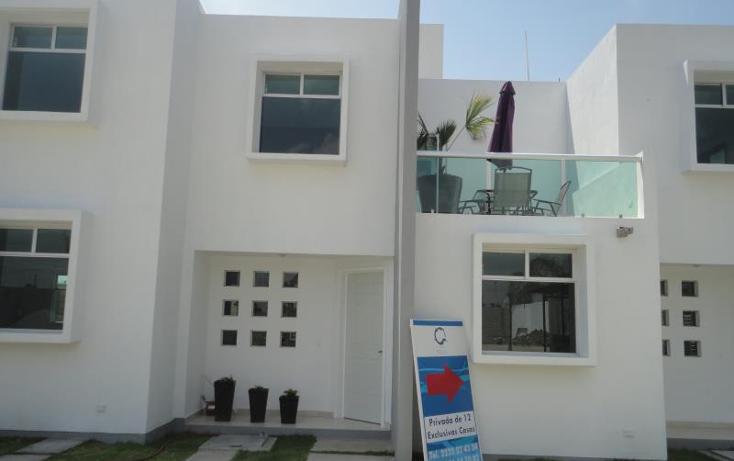Foto de casa en venta en  12, san lorenzo almecatla, cuautlancingo, puebla, 1991376 No. 02