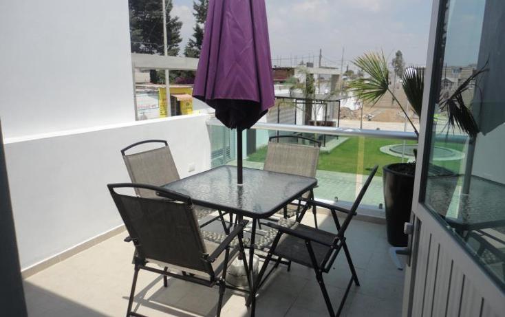 Foto de casa en venta en  12, san lorenzo almecatla, cuautlancingo, puebla, 1991376 No. 09