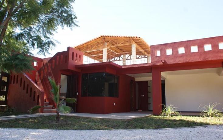 Foto de casa en venta en  12, san lorenzo cacaotepec, san lorenzo cacaotepec, oaxaca, 616299 No. 01