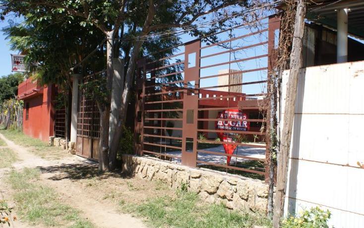 Foto de casa en venta en  12, san lorenzo cacaotepec, san lorenzo cacaotepec, oaxaca, 616299 No. 03