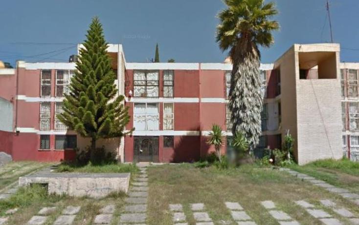 Foto de casa en venta en  12, san mateo cuautepec, tultitlán, méxico, 583902 No. 01