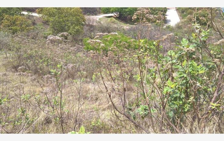 Foto de terreno habitacional en venta en  12, santa cruz del astillero, el arenal, jalisco, 2028236 No. 01