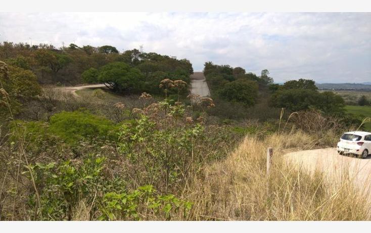 Foto de terreno habitacional en venta en  12, santa cruz del astillero, el arenal, jalisco, 2028236 No. 03