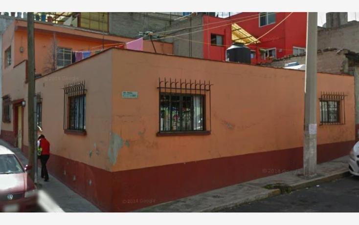 Foto de casa en venta en  12, santa fe, álvaro obregón, distrito federal, 1582562 No. 03
