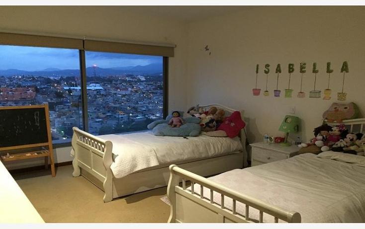 Foto de departamento en renta en  12, santa fe la loma, álvaro obregón, distrito federal, 2161178 No. 12