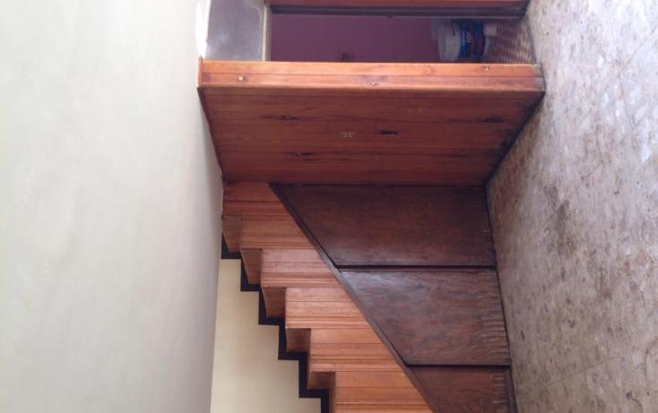 Foto de casa en venta en  12, santiago miltepec, toluca, méxico, 1690554 No. 03