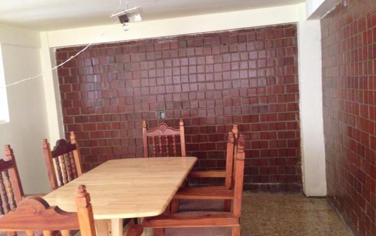 Foto de casa en venta en  12, santiago miltepec, toluca, méxico, 1690554 No. 07