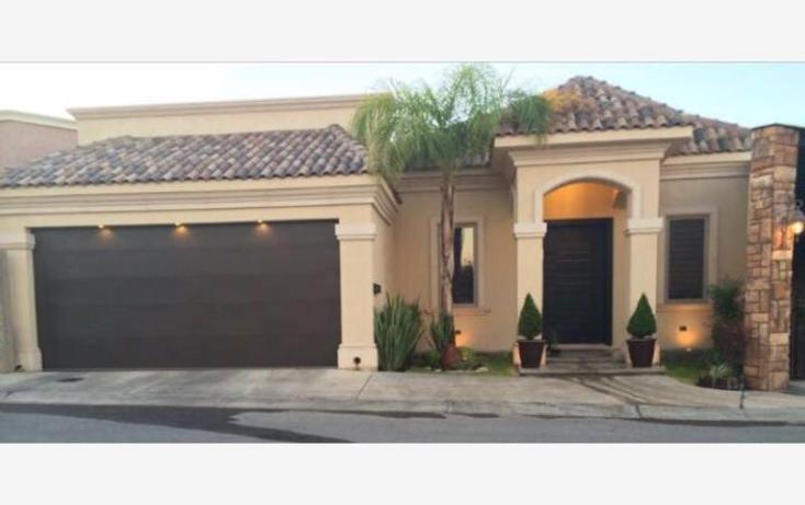 Foto de casa en venta en  12, senda real, chihuahua, chihuahua, 2676137 No. 01