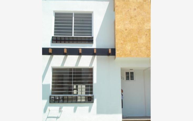 Foto de casa en renta en 12 sur 11522, chapulco, puebla, puebla, 1728428 No. 01