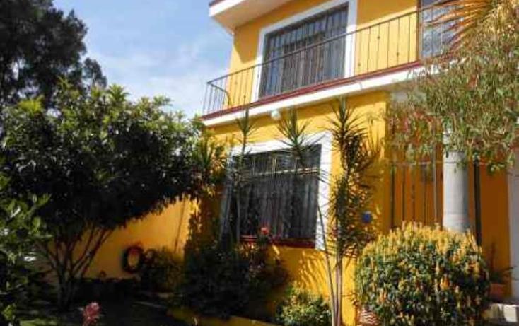 Foto de casa en venta en  12, tecomulco, cuernavaca, morelos, 1567334 No. 01