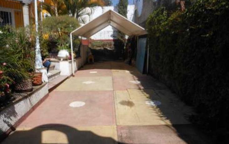 Foto de casa en venta en  12, tecomulco, cuernavaca, morelos, 1567334 No. 02