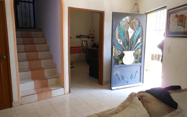 Foto de casa en venta en  12, tecomulco, cuernavaca, morelos, 1567334 No. 05