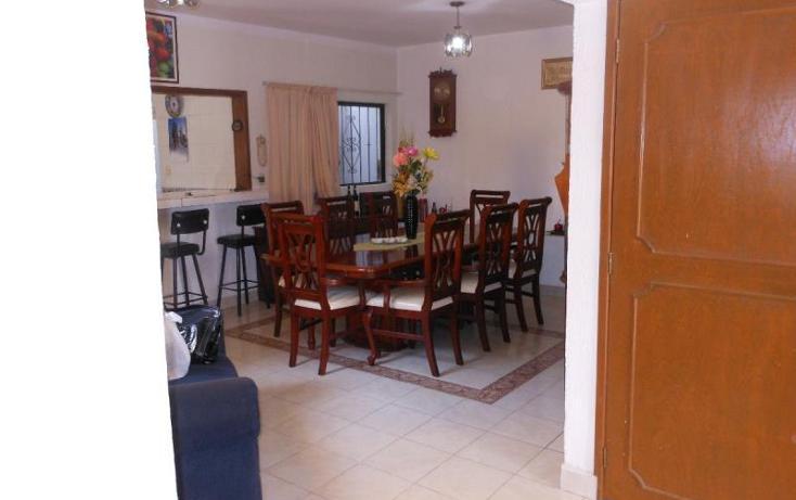 Foto de casa en venta en  12, tecomulco, cuernavaca, morelos, 1567334 No. 07