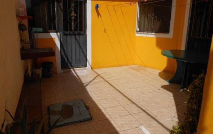 Foto de casa en venta en  12, tecomulco, cuernavaca, morelos, 1567334 No. 09
