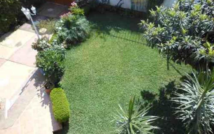 Foto de casa en venta en  12, tecomulco, cuernavaca, morelos, 1567334 No. 10