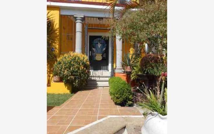 Foto de casa en venta en  12, tecomulco, cuernavaca, morelos, 1567334 No. 12