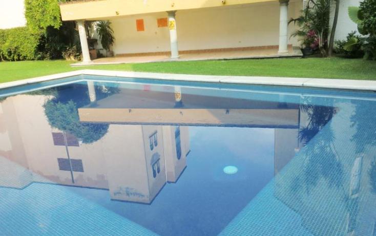 Foto de casa en venta en  12, tejalpa, jiutepec, morelos, 387268 No. 01