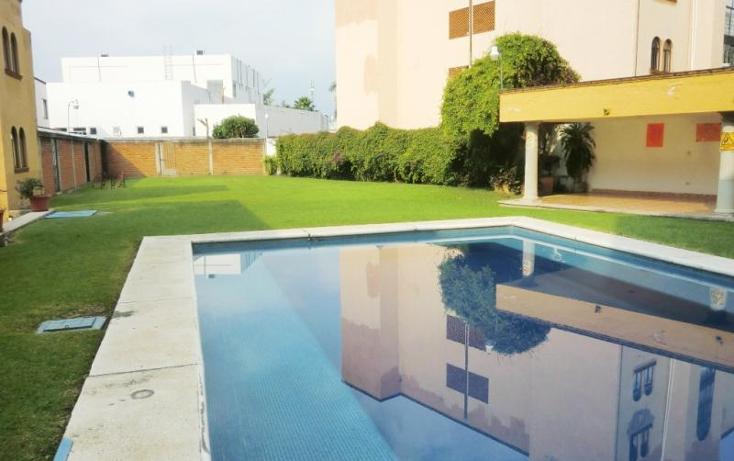 Foto de casa en venta en  12, tejalpa, jiutepec, morelos, 387268 No. 02