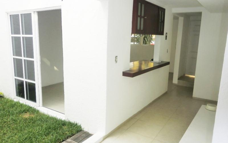 Foto de casa en venta en  12, tejalpa, jiutepec, morelos, 387268 No. 06