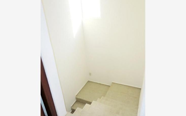 Foto de casa en venta en  12, tejalpa, jiutepec, morelos, 387268 No. 08