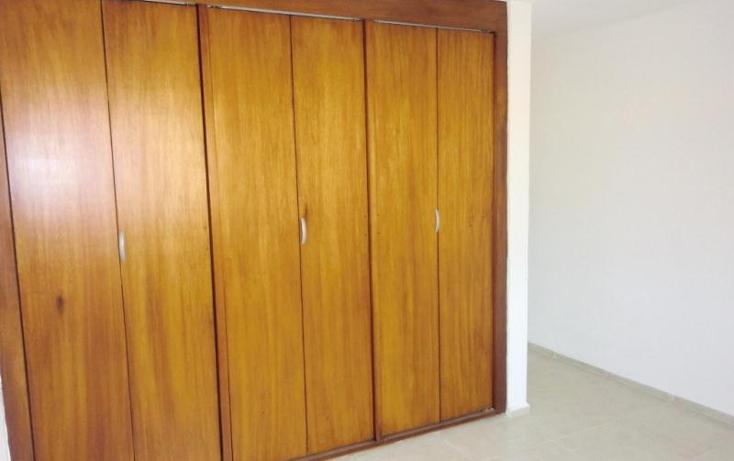 Foto de casa en venta en  12, tejalpa, jiutepec, morelos, 387268 No. 09