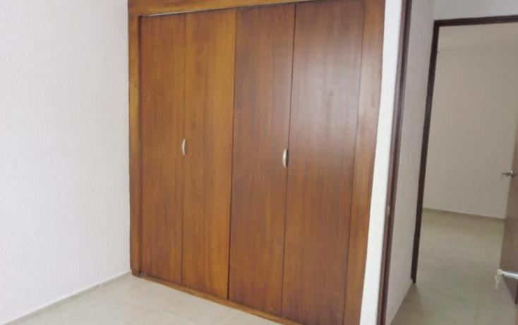 Foto de casa en venta en  12, tejalpa, jiutepec, morelos, 387268 No. 15