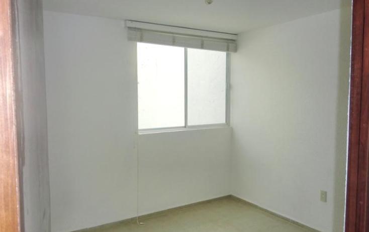 Foto de casa en venta en  12, tejalpa, jiutepec, morelos, 387268 No. 16