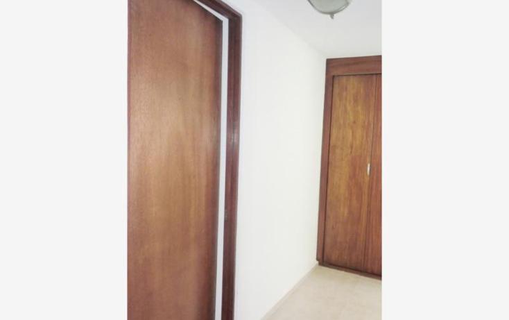 Foto de casa en venta en  12, tejalpa, jiutepec, morelos, 387268 No. 17