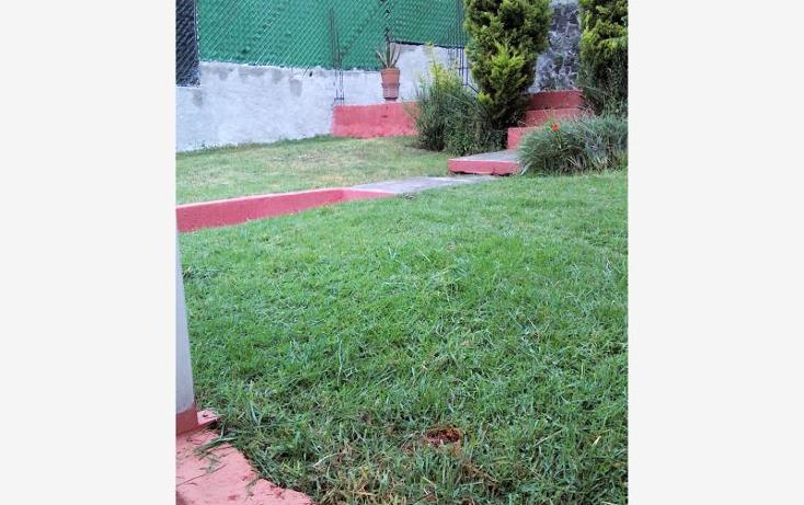 Foto de casa en renta en  12, tetelpan, ?lvaro obreg?n, distrito federal, 1610140 No. 02