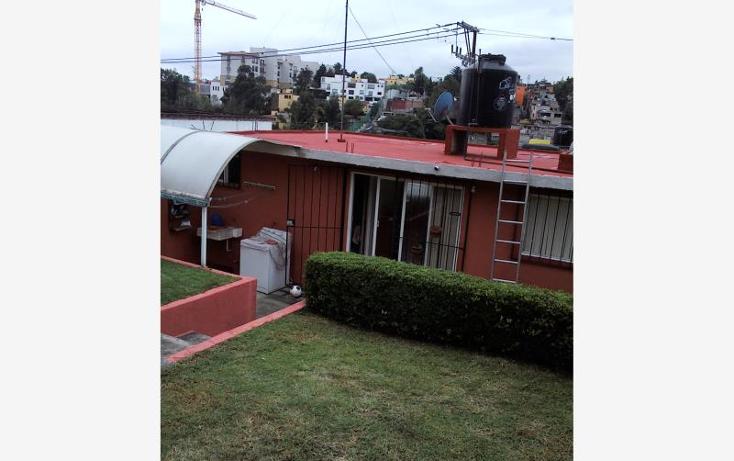 Foto de casa en renta en  12, tetelpan, ?lvaro obreg?n, distrito federal, 1610140 No. 03