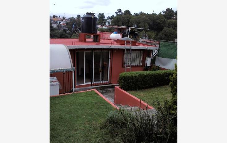 Foto de casa en renta en  12, tetelpan, ?lvaro obreg?n, distrito federal, 1610140 No. 04