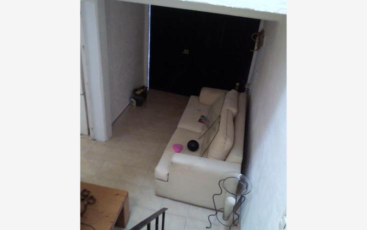 Foto de casa en renta en  12, tetelpan, ?lvaro obreg?n, distrito federal, 1610140 No. 06