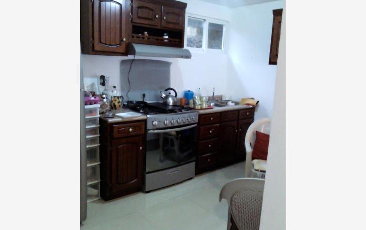 Foto de casa en renta en  12, tetelpan, ?lvaro obreg?n, distrito federal, 1610140 No. 07