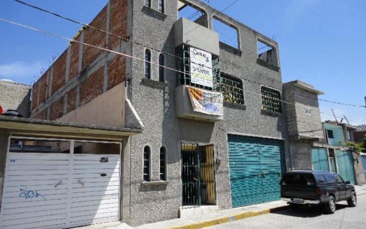 Foto de local en renta en  12, valle de tules, tultitlán, méxico, 517841 No. 01