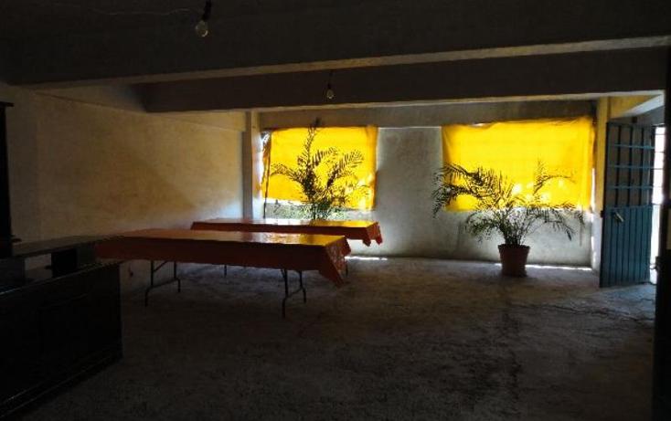 Foto de local en renta en  12, valle de tules, tultitlán, méxico, 517841 No. 06