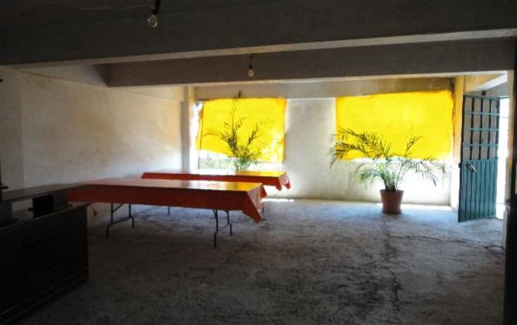 Foto de local en renta en  12, valle de tules, tultitlán, méxico, 517841 No. 08